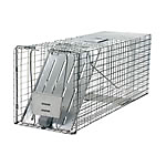 Large 1 Door Animal Cage Trap