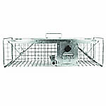 Safe Release Live Animal Cage Trap