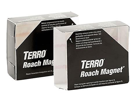 Discreet Roach Traps