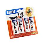 fly magnet sticky paper