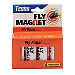 fly magnet sticky paper 8