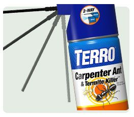 Terro Carpenter Ant and Termite Killer