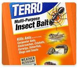 Mulit-Purpose Insect Bait Bottle