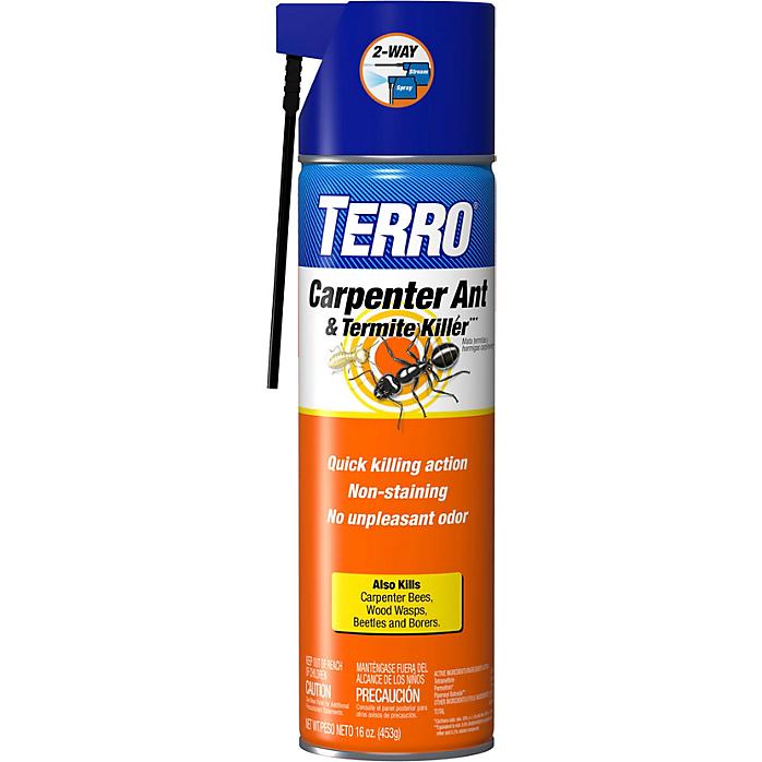spray for permethrin wasps