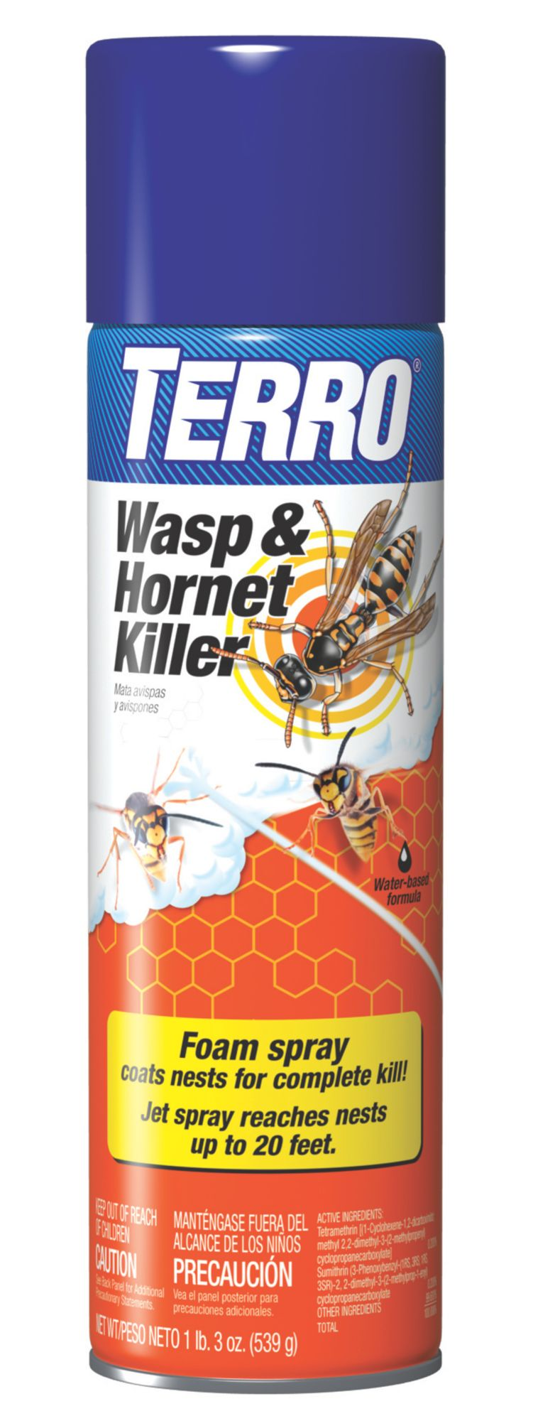 wasp nest killer - 751×2000